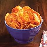 NutriWise - Pizza Crunch Potato Chips (80 Bags)