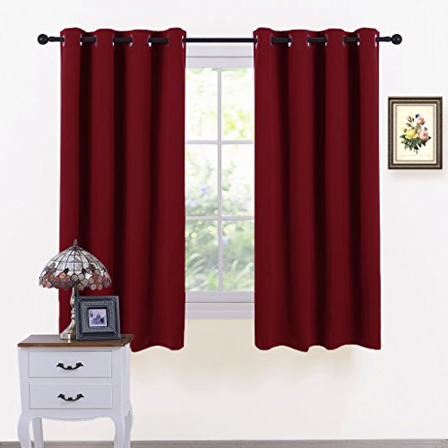 63 inch curtains 2 panel - 4