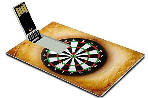 Competition Dartboard - 9