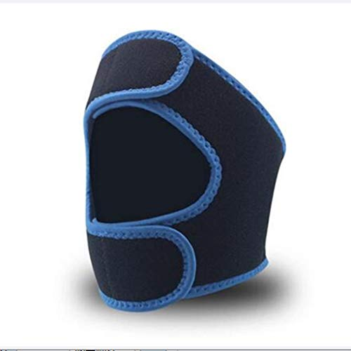 Leg Support, Knee pad, Sports Support Elastic Bandage Wrapped Compression Bandage Support Ankle