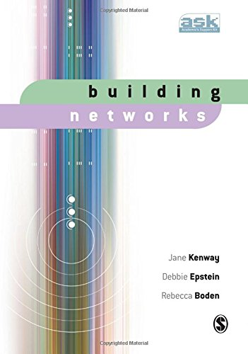 Building Networks (The Academics Support Kit)