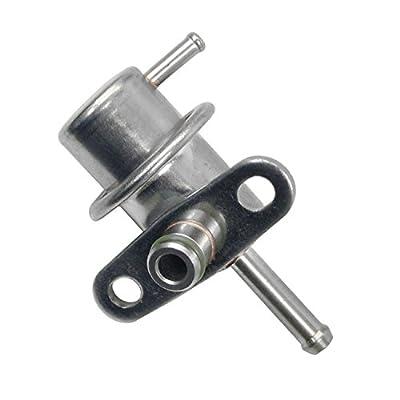 BECKARNLEY 158-1557 Fuel Injection Pressure Regulator
