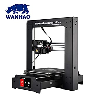 Duplicator I3 PLUS Mark 2 Mark II V2.0 Máquina de impresora 3D ...