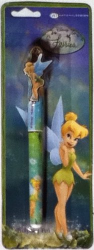 (Disney Fairies Tinkerbell Pen ~ Assorted Designs)