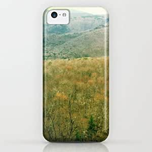 Society6 - Catskills3 iPhone & iPod Case by Claire Beaufort