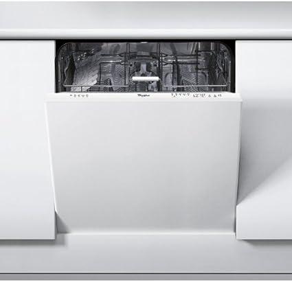 Whirlpool ADG 6300 FD Totalmente integrado 12cubiertos A ...