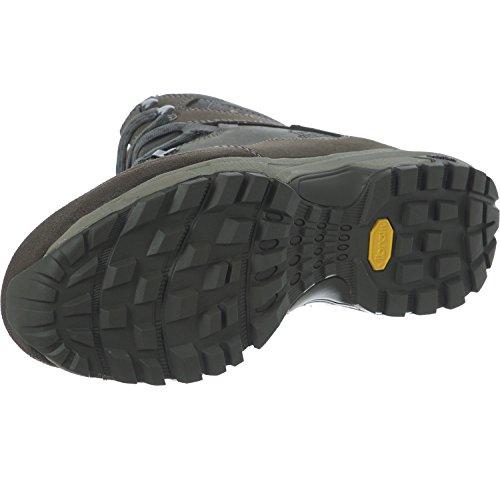 Gtx Hanwag Light para Tudela Asche Rise Gris Hombre High Zapatos de Senderismo rqqROE