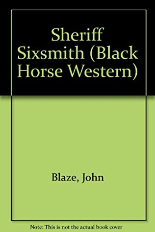 book cover of Sheriff Sixsmith