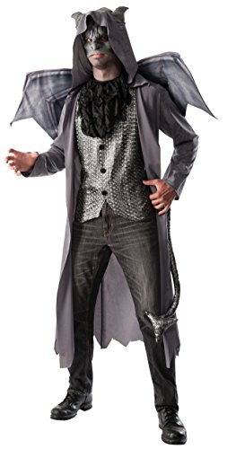 Rubie's Costume Co Men's Gargoyle Costume, Multi, (Gargoyle Costumes)
