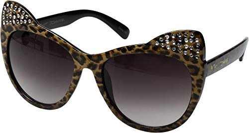 Betsey Johnson Women's BJ869101 Leopard One Size