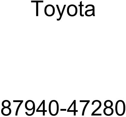 Genuine Toyota 87940-47280 Rear View Mirror Assembly