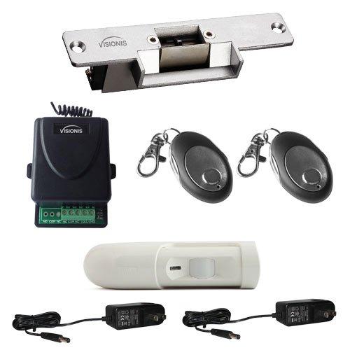 Best buzzer door lock system for 2019