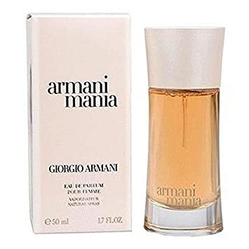 Mania Femme Eau De Parfum Spray 50ml17oz By Giorgio Armani Amazon