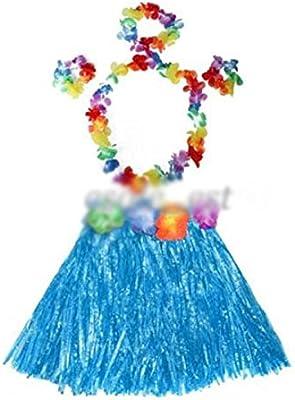 HuaYang diseño de flores de balón de Hula-Hula falda Fancy vestido ...