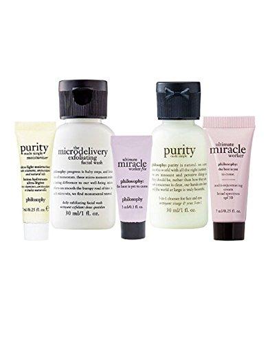 Simple Exfoliating Face Wash - 7