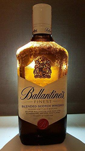 LAMINATED POSTER Ballantine's Scotch Whiskey Finest Whiskey Poster Print 24 x 36