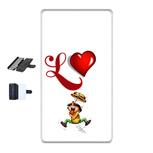 Housse Iphone 5-5s-SE - Amour Fou