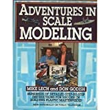 img - for Adventures in Scale Modeling by Mike Lech (1994-12-03) book / textbook / text book