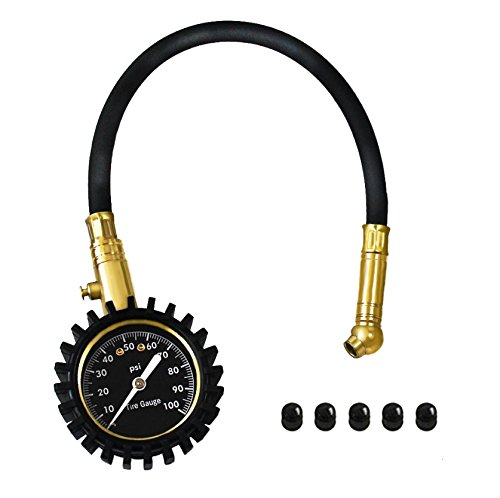 Bodyguard Tire Pressure Gauge 100PSI product image