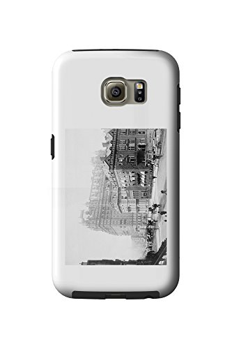waldorf-astoria-hotel-new-york-ny-photo-galaxy-s6-cell-phone-case-tough