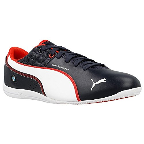 069c35cdb0d Puma - Bmw MS - 30548301 - Color: Black-White - Size: 10.0 - Buy Online in  Oman. | Shoes Products in Oman - See Prices, Reviews and Free Delivery in  Muscat, ...