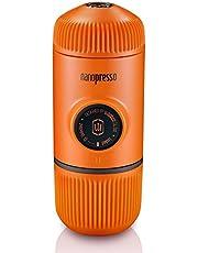 WACACO Nanopresso Draagbaar Espressomachine