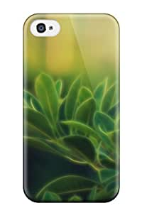New Design Shatterproof BFyibUm6032IkcnS Case For Iphone 4/4s (fractalius Abstract Other)