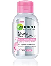 Garnier Micellar Cleansing Water For All Skin Types