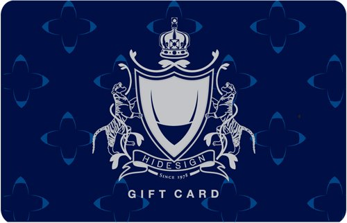 Get Flat 4% off at Checkout||Hidesign Gift Card