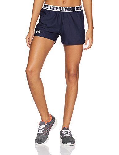 Under Armour Women's Play Up 2.0 Shorts by Under Armour