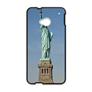 Generic Case Statue of Liberty For HTC One M7 Q2A9117628