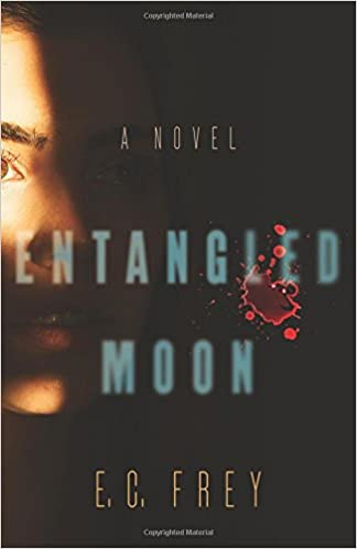 Image result for tangled moon by ec frey