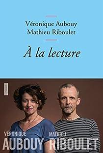 À la lecture par Aubouy