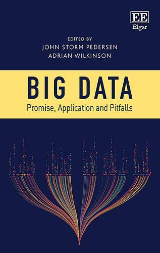 Big Data: Promise, Application and Pitfalls