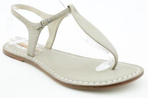 Bernardo Kvinnor Mistral / Dimensionen Sandal Nougat