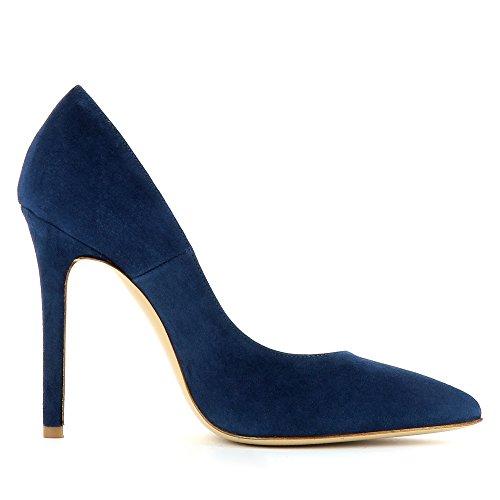 Pompes Chaussures Grège De Evita bFiCS
