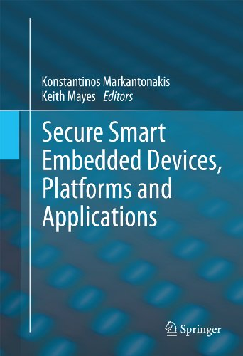 - Secure Smart Embedded Devices, Platforms and Applications