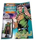 DC Superhero Figurine Collection #10 Ra's al ghul