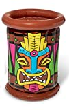 Inflatable Luau Party Tiki Cooler with Insert 3 Feet Tall