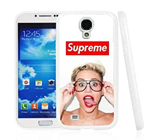 Supreme Miley Cyrus Terry Richardson Glasses Samsung Galaxy S4 Case Cases & Co. by Maris's Diary