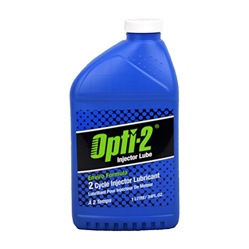 Opti-2 30112 Single 34 Oz Enviro 2-Cycle Injector Semi-Synthetic for sale  Delivered anywhere in USA