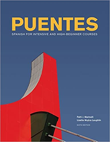 Amazon bundle puentes 6th ilrn puentes heinle learning bundle puentes 6th ilrn puentes heinle learning center printed access card 6th edition fandeluxe Images