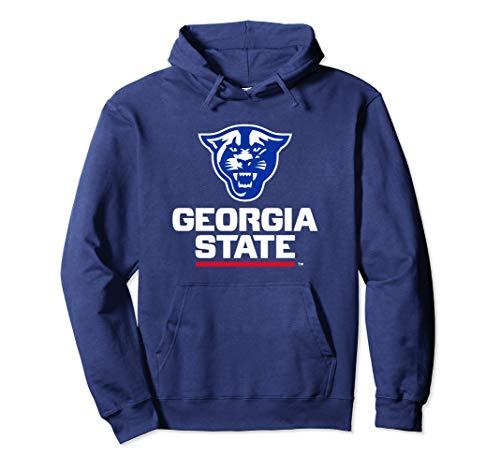 Georgia State GSU Patriots Women's NCAA Hoodie PPGSU01