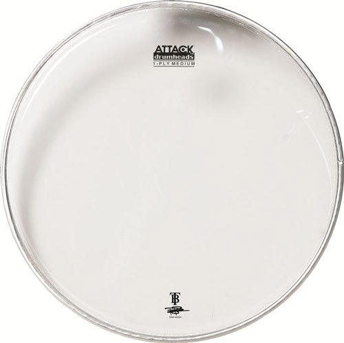 ATTACK TBSS12 12-Inch Snare Drum Head ()