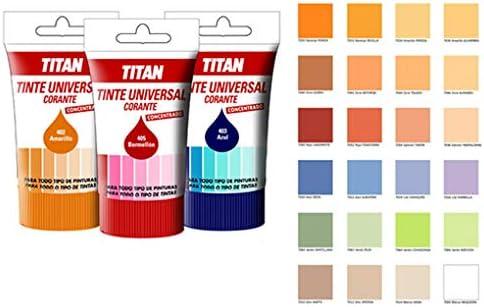 Universal M30667 - Tinte 50ml titan azul
