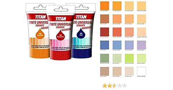 Universal M30668 - Tinte 50ml titan ocre