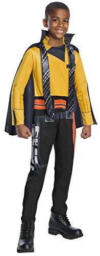 Rubie's Solo: A Star Wars Story Lando Calrissian Child's Costume, Medium -