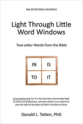 Amazon.com: Light Through Little Word Windows: Two Letter Words