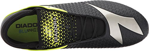 MW Blushield Yellow Flourescent Unisex Diadora BSH12 RB Black zt5Wqw