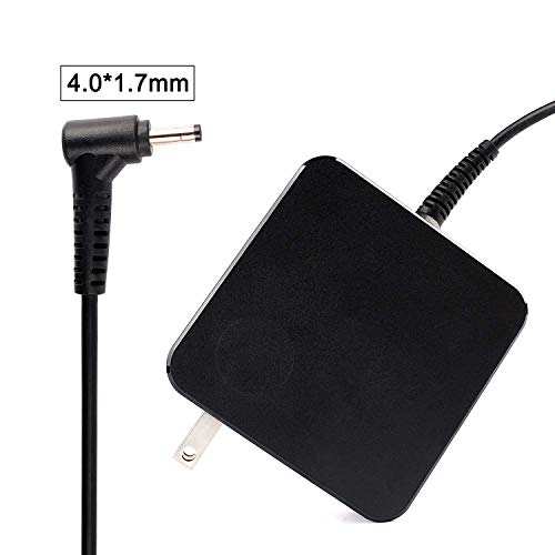Juyoon 65w ideapad Charger Power Cord for Lenovo ideapad s540 S340 S530 S145 S130 L340 C340 720S 530S 330s 130s 520s 320s 120s Notebook